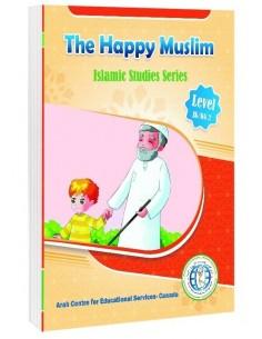 SK / K/ KG-2, The Happy Muslim (Islamic - EN)