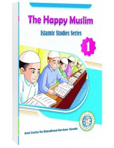 Level 1, The Happy Muslim (Islamic - EN)