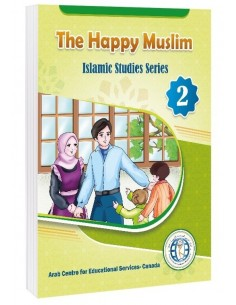 Level 2, The Happy Muslim (Islamic - EN)