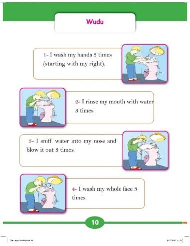 Level 4 , Simplified Grammar