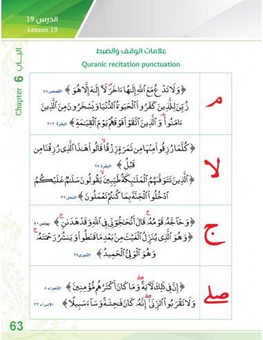 Level 3,  AR-IS-a Pack (Arabic...