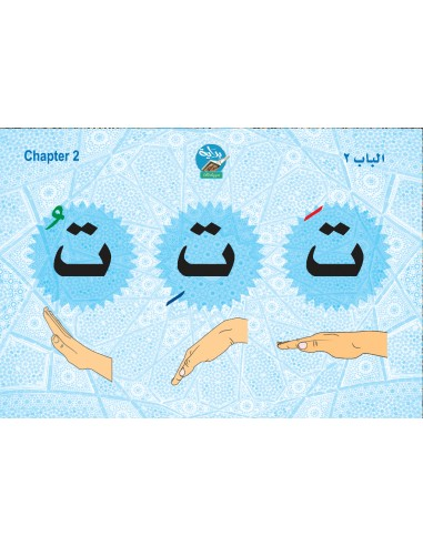 Level 5,  AR-IS-a Pack (Arabic...